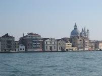 Mainland Venice