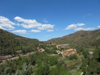 Mount Serrat
