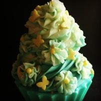 Garden Cupcake