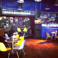 The Big Chill Bar