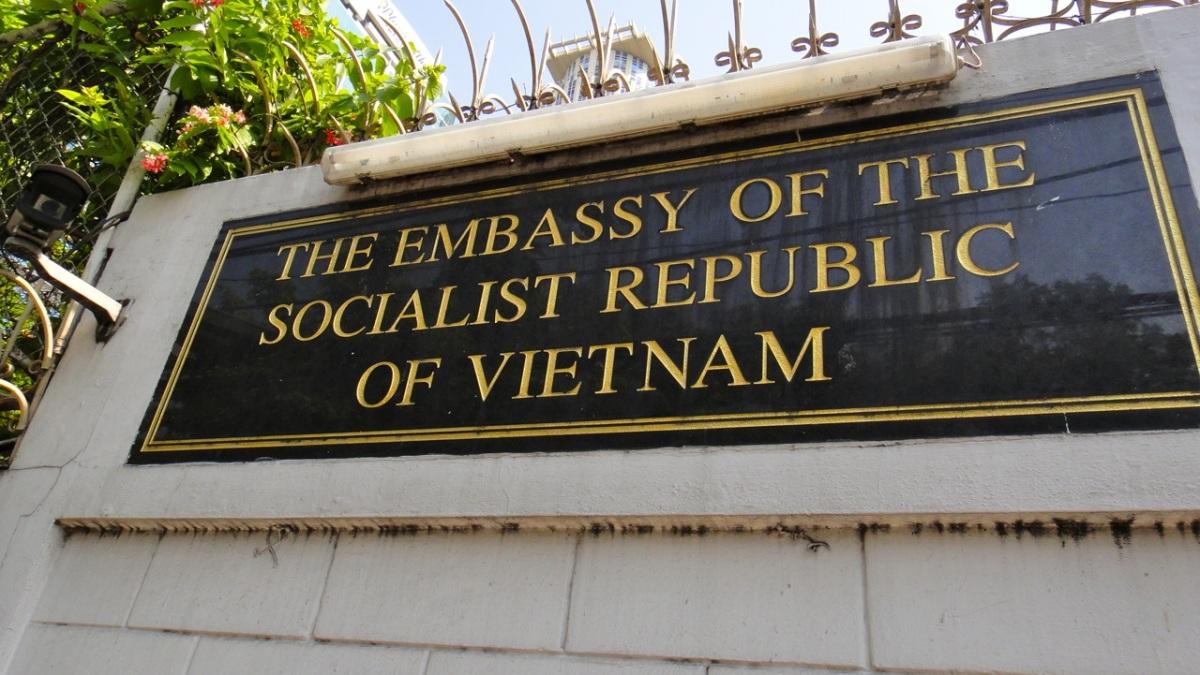 Vietnamese Visas: From tourist to teacher