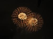 International Firework Dispay 2015