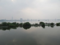 Tay Ho/ West Lake