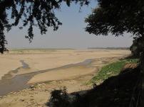 Bagan's river