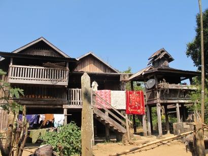 The Shan Village