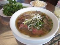 Best Pho Bo I've had in Vietnam